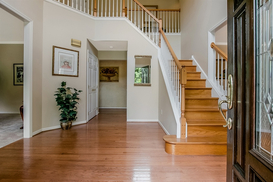 Real Estate Photography - 512 Thorndale Dr, Hockessin, DE, 19707 - Welcome!!!