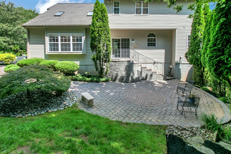 Real Estate Photography - 512 Thorndale Dr, Hockessin, DE, 19707 - Beautiful Patio
