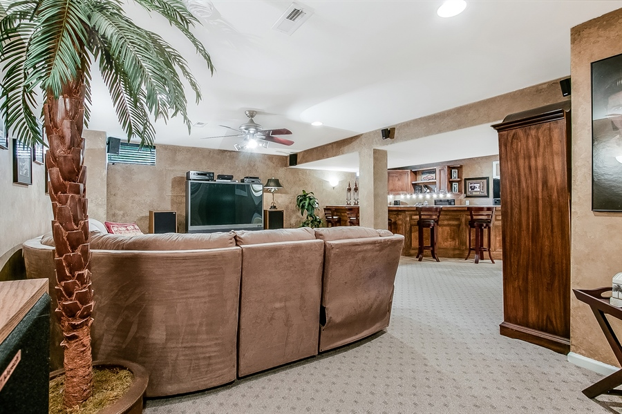 Real Estate Photography - 512 Thorndale Dr, Hockessin, DE, 19707 - So Much Room And So Many Possibilities!