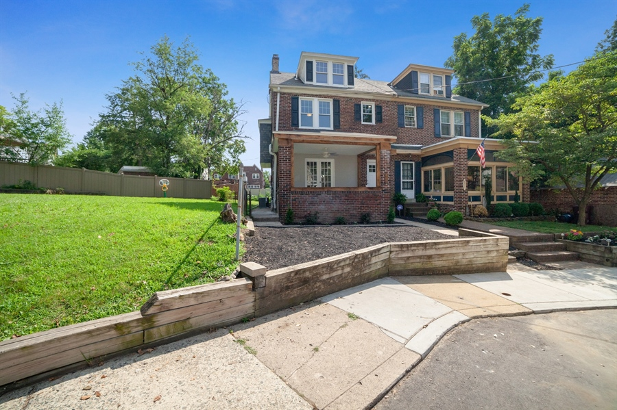 Real Estate Photography - 803 W 27th St, Wilmington, DE, 19802 - Location 1