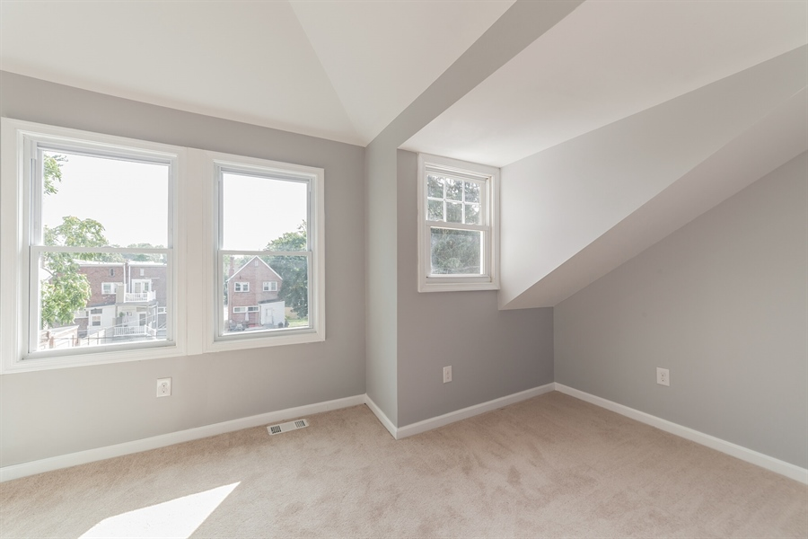Real Estate Photography - 803 W 27th St, Wilmington, DE, 19802 - Location 27
