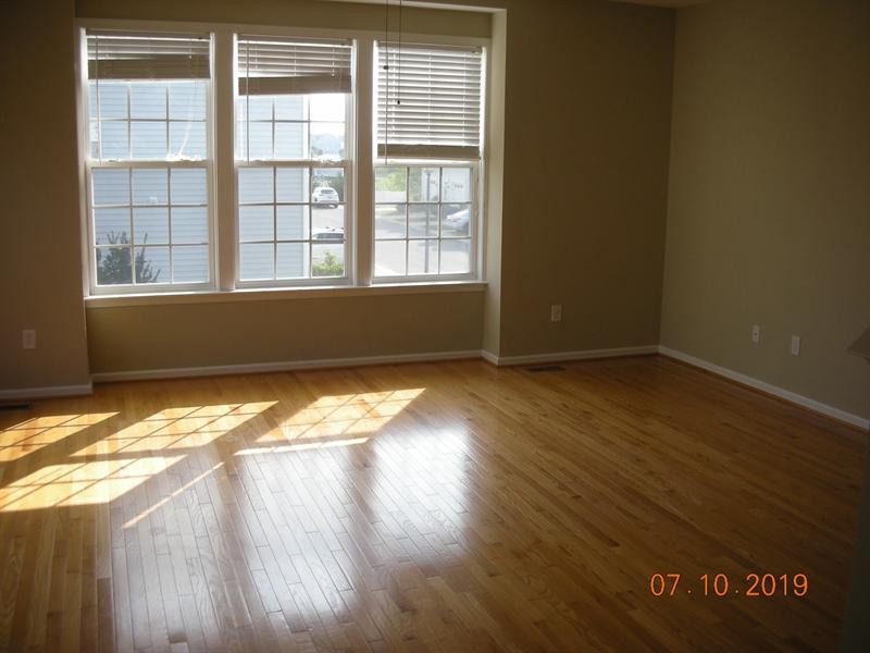 Real Estate Photography - 26736 Chatham Lane #B217, B217, Millsboro, DE, 19966 - Living Room