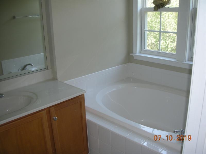 Real Estate Photography - 26736 Chatham Lane #B217, B217, Millsboro, DE, 19966 - Main BR Bath