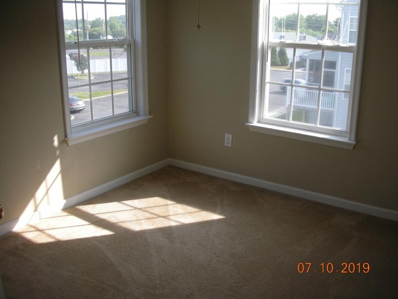 Real Estate Photography - 26736 Chatham Lane #B217, B217, Millsboro, DE, 19966 - Bedroom 2