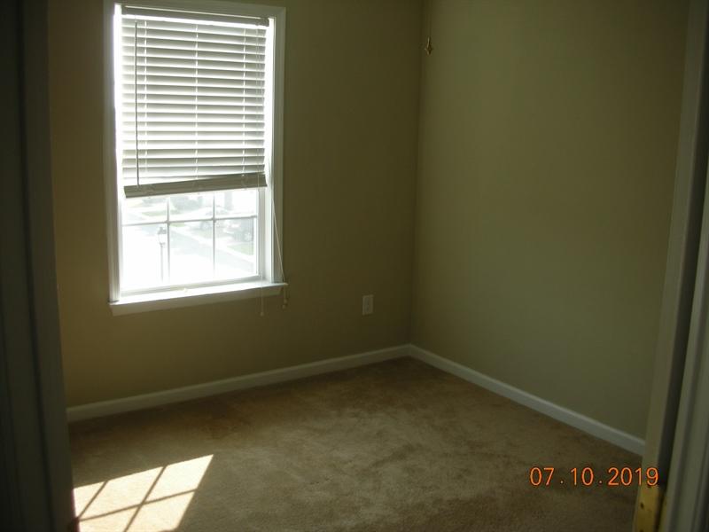 Real Estate Photography - 26736 Chatham Lane #B217, B217, Millsboro, DE, 19966 - Bedroom 3
