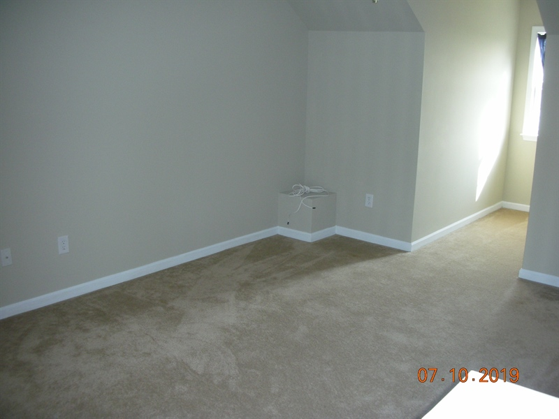 Real Estate Photography - 26736 Chatham Lane #B217, B217, Millsboro, DE, 19966 - 3rd floor Room