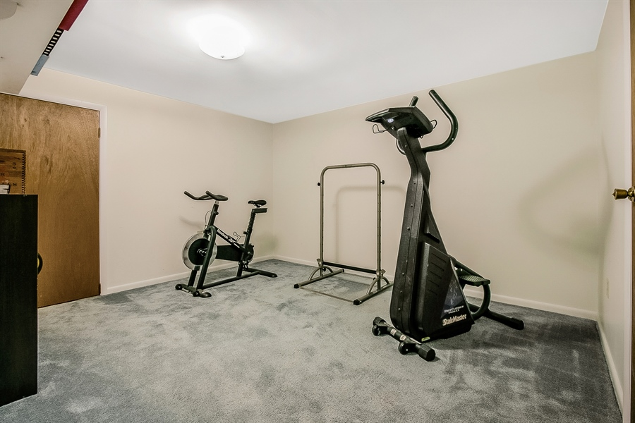 Real Estate Photography - 12 Green Meadow Ct, Newark, DE, 19711 - Exercise Room or Office