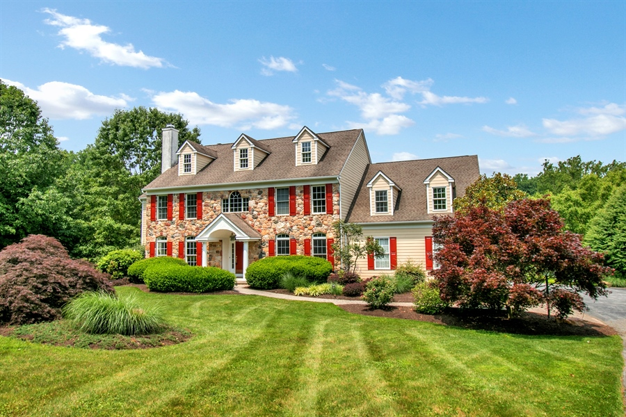 Real Estate Photography - 8 Misty Meadow Dr, West Chester, PA, 19382 - Location 1