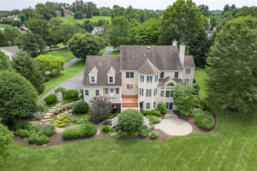 Real Estate Photography - 8 Misty Meadow Dr, West Chester, PA, 19382 - Location 13