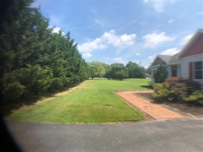 Real Estate Photography - 13566 Gravelly Branch Rd, Georgetown, DE, 19947 - Location 9