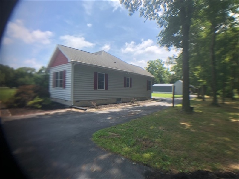 Real Estate Photography - 13566 Gravelly Branch Rd, Georgetown, DE, 19947 - Location 26