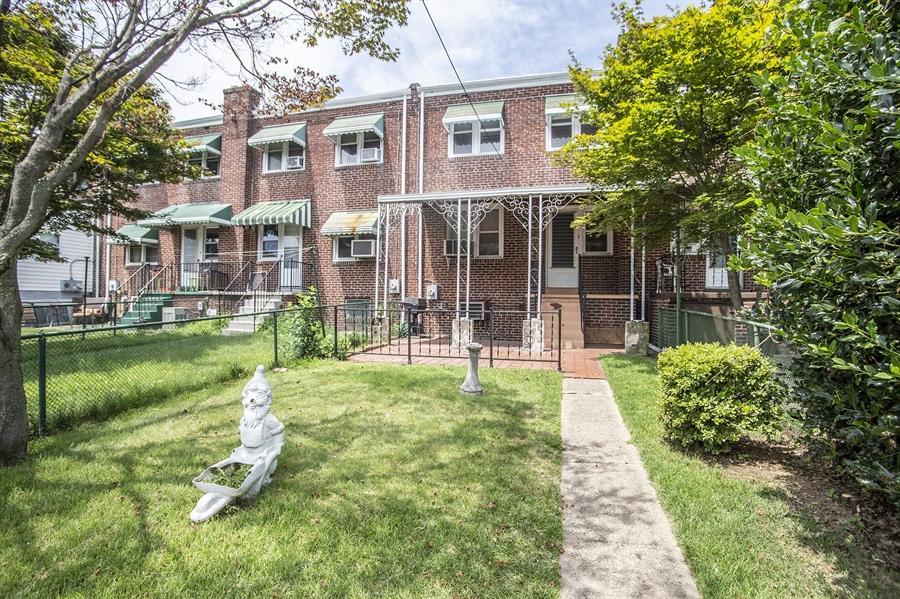 Real Estate Photography - 1110 S Broom St, Wilmington, DE, 19805 - Location 10