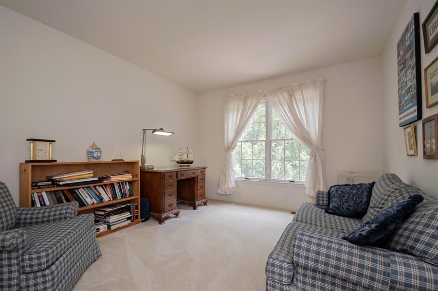 Real Estate Photography - 3 Homestead Ln, Hockessin, DE, 19707 - Fourth Bedroom/Office