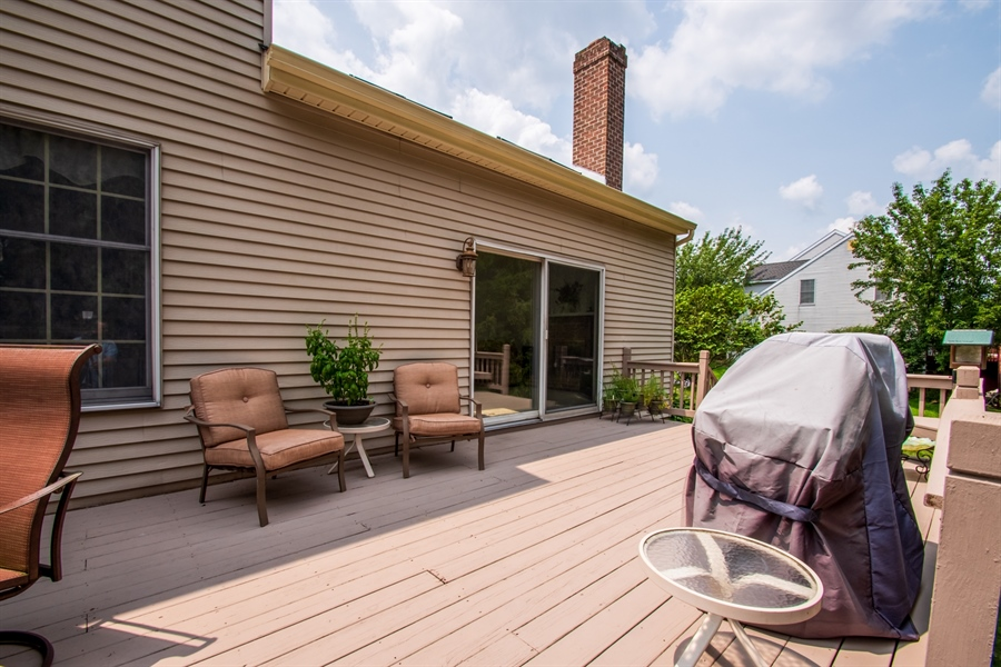 Real Estate Photography - 3 Homestead Ln, Hockessin, DE, 19707 - Perfect For Entertaining