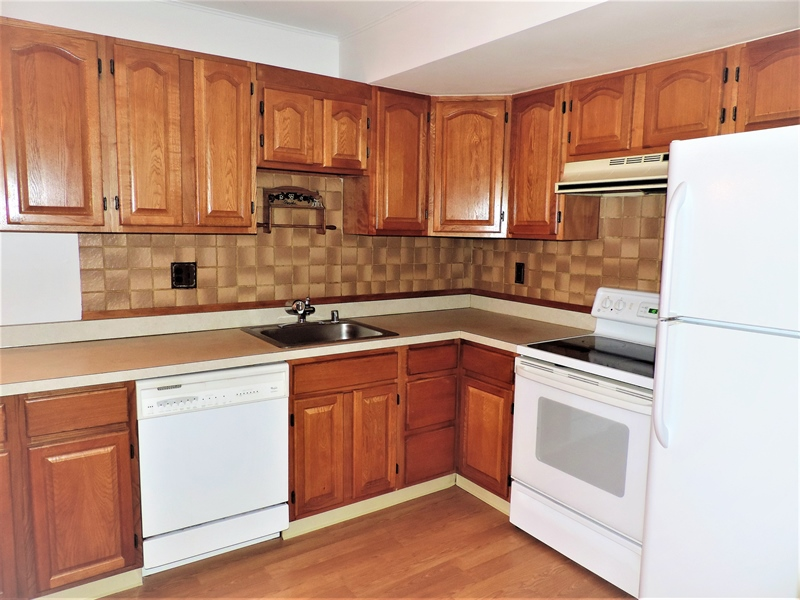 Real Estate Photography - 310 2nd St, Newark, DE, 19711 - Kitchen