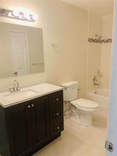 Real Estate Photography - 24 Danbury Dr, Newark, DE, 19702 - Bathroom