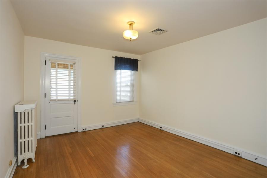 Real Estate Photography - 2407 N Broom St, Wilmington, DE, 19802 - Bedroom 2