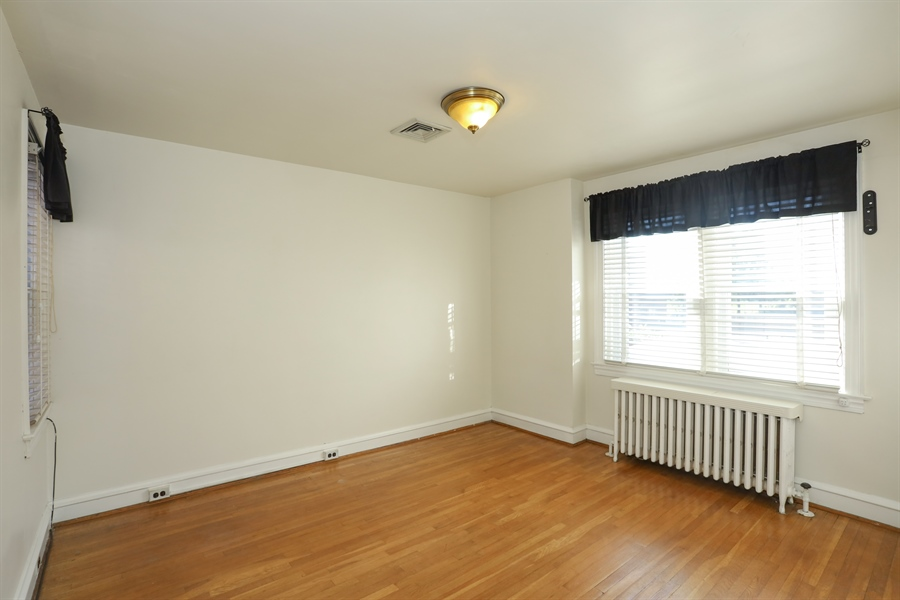 Real Estate Photography - 2407 N Broom St, Wilmington, DE, 19802 - Bedroom 3