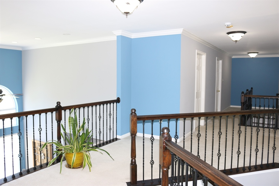 Real Estate Photography - 127 Willow Grove Mill Dr, Middletown, DE, 19709 - Different View Of The Cat Walk