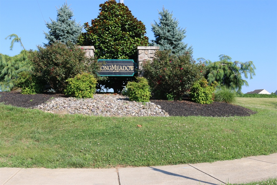 Real Estate Photography - 127 Willow Grove Mill Dr, Middletown, DE, 19709 - Welcome To Longmeadow!