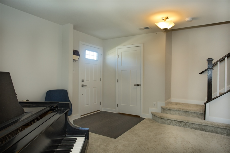 Real Estate Photography - 318 N Parkway Dr, Middletown, DE, 19709 - Location 2
