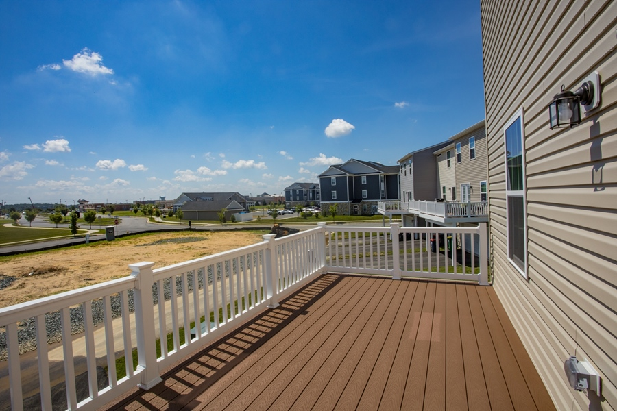 Real Estate Photography - 318 N Parkway Dr, Middletown, DE, 19709 - Location 22