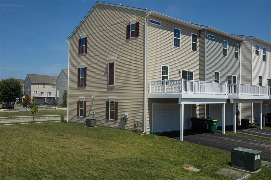 Real Estate Photography - 318 N Parkway Dr, Middletown, DE, 19709 - Location 24