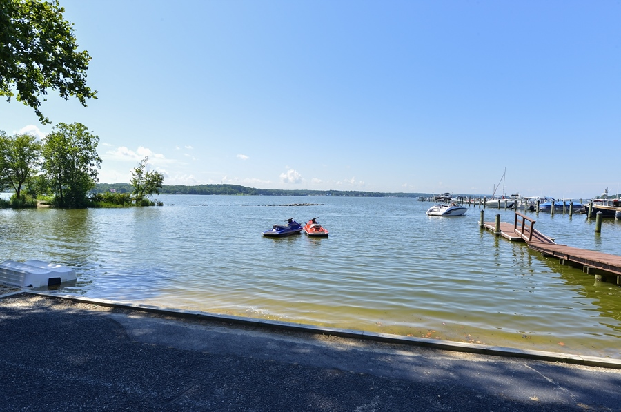 Real Estate Photography - 118 North East Isles Drive, North East, DE, 21901 - Boating Area