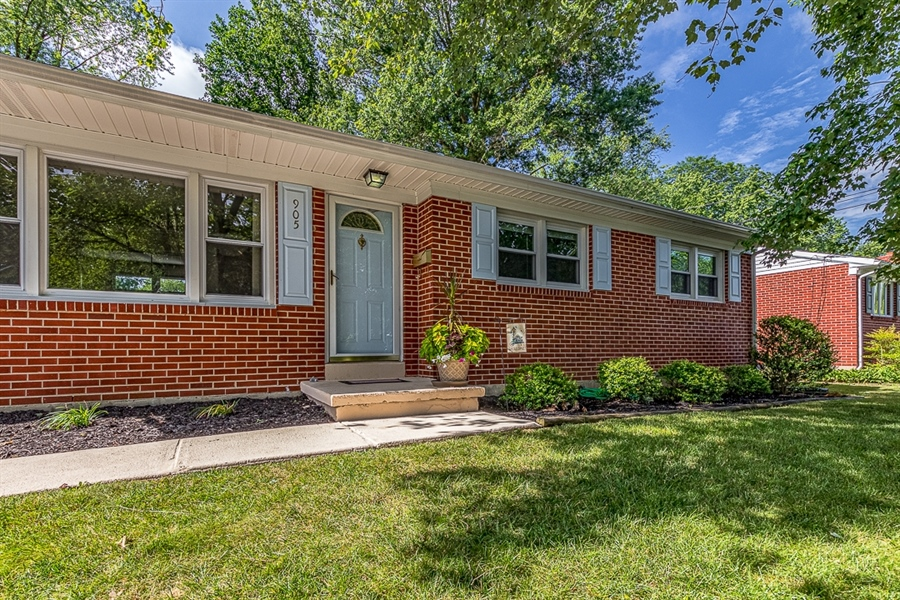 Real Estate Photography - 905 Rahway Dr, Newark, DE, 19711 - Location 2