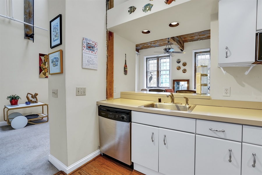 Real Estate Photography - 49 Bancroft Mills Road #P8, P8, Wilmington, DE, 19806-2030 - Location 17