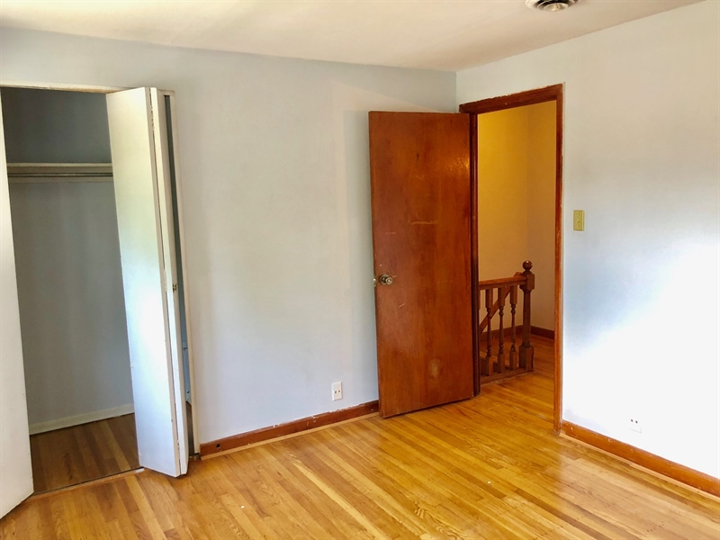 Real Estate Photography - 1352 Maple Ave, Wilmington, DE, 19805 - Bedroom #1