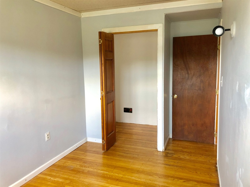 Real Estate Photography - 1352 Maple Ave, Wilmington, DE, 19805 - Bedroom #2