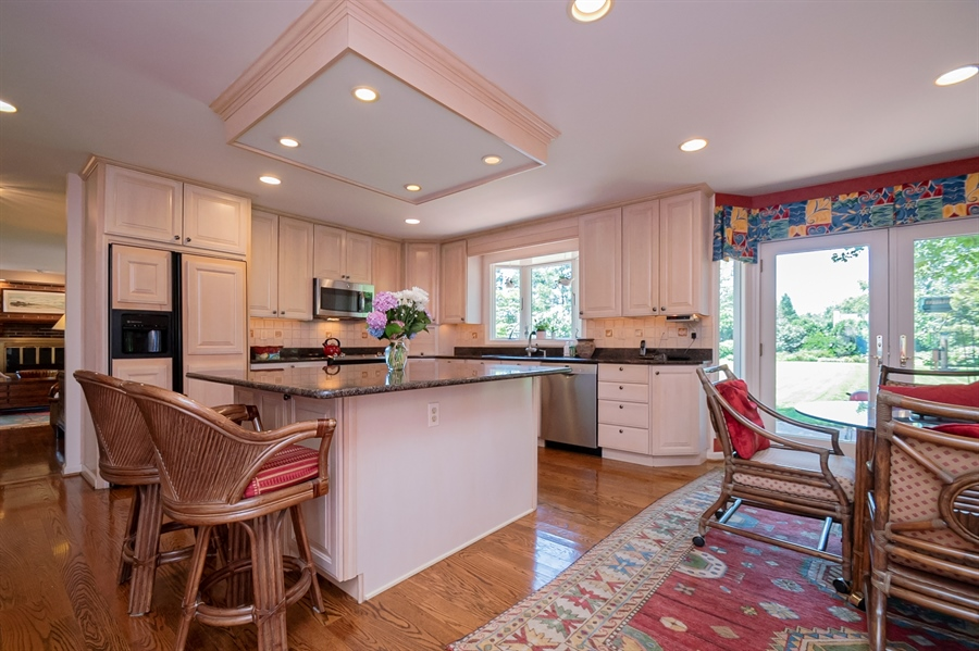 Real Estate Photography - 11 Tenby Chase Dr, Newark, DE, 19711 - Recessed Lighting