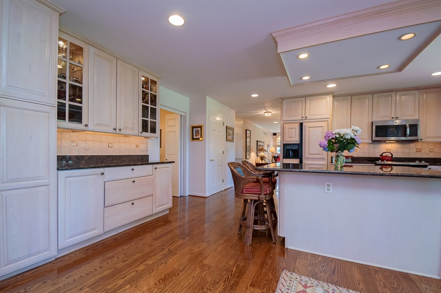 Real Estate Photography - 11 Tenby Chase Dr, Newark, DE, 19711 - Plenty of Cabinets