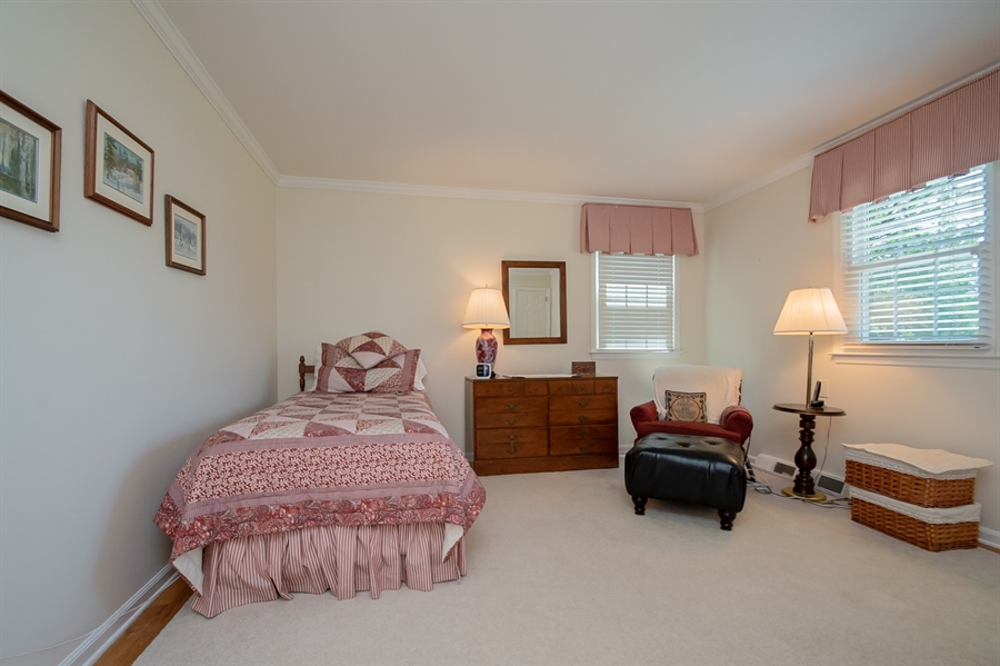 Real Estate Photography - 11 Tenby Chase Dr, Newark, DE, 19711 - Bedroom