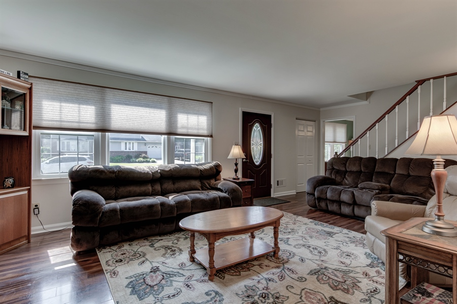 Real Estate Photography - 2623 Dartmouth Woods Rd, Wilmington, DE, 19810 - Location 4