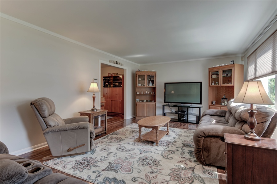 Real Estate Photography - 2623 Dartmouth Woods Rd, Wilmington, DE, 19810 - Location 5