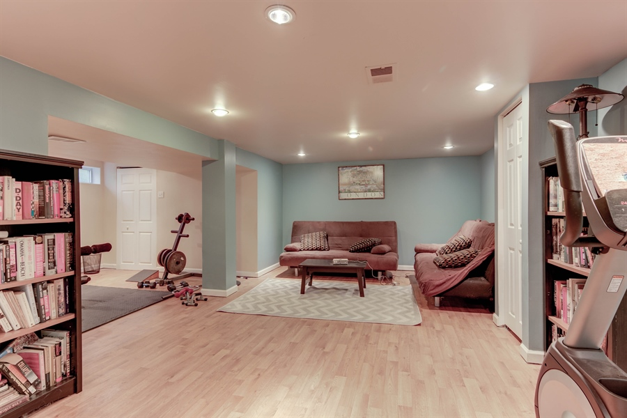 Real Estate Photography - 2623 Dartmouth Woods Rd, Wilmington, DE, 19810 - Location 21
