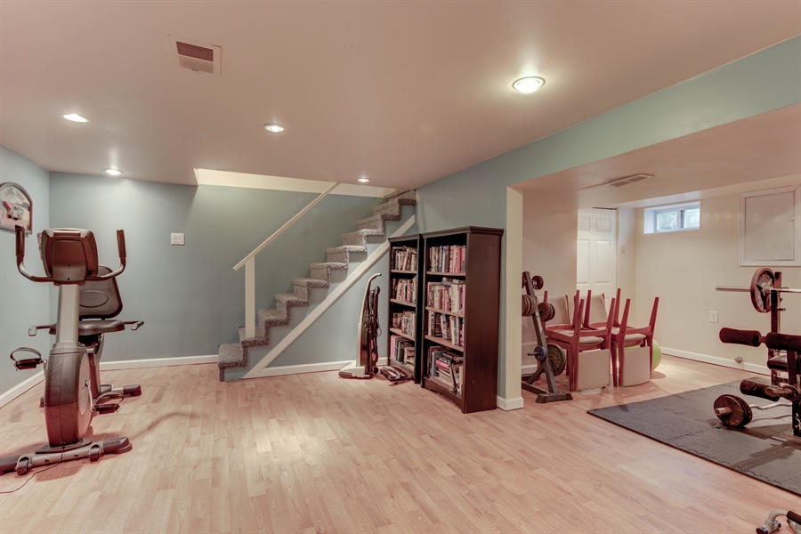 Real Estate Photography - 2623 Dartmouth Woods Rd, Wilmington, DE, 19810 - Location 22