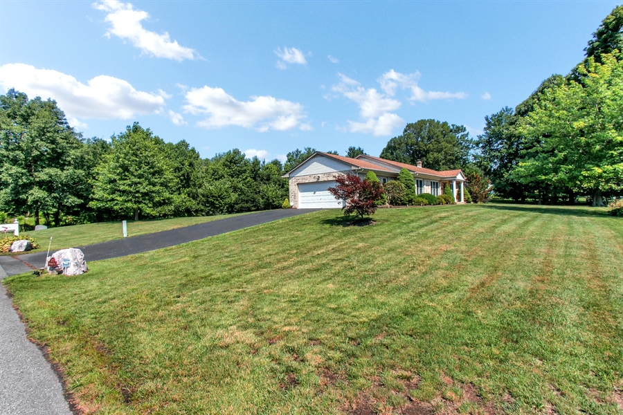 Real Estate Photography - 526 Ponderosa Dr, Bear, DE, 19701 - Location 24