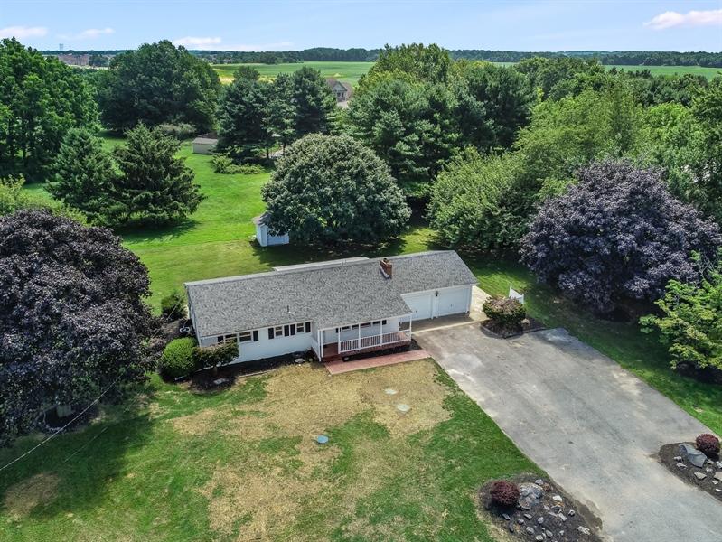 Real Estate Photography - 1230 Cedar Lane Rd, Middletown, DE, 19709 - Location 28