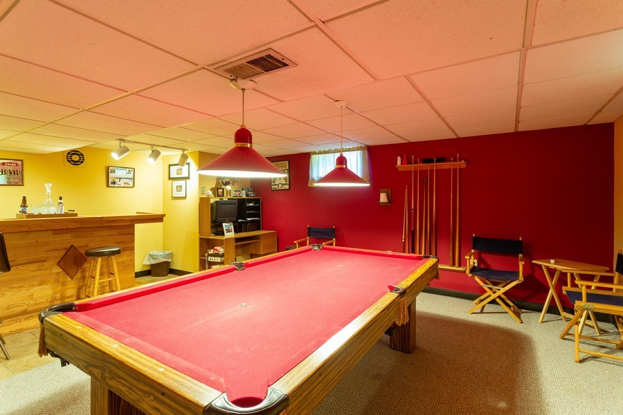 Real Estate Photography - 2406 W Parris Dr, Wilmington, DE, 19808 - Recreational Room
