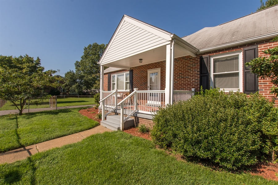 Real Estate Photography - 1216 Gary Ave, Wilmington, DE, 19808 - Location 3