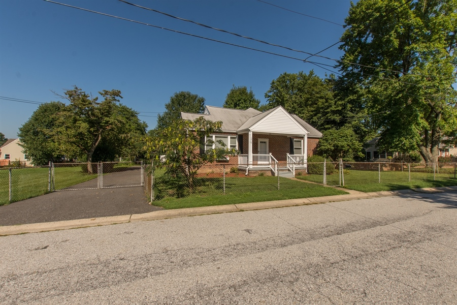 Real Estate Photography - 1216 Gary Ave, Wilmington, DE, 19808 - Location 6