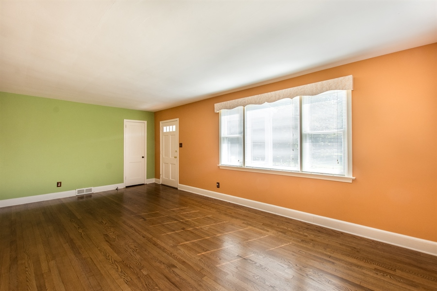 Real Estate Photography - 1216 Gary Ave, Wilmington, DE, 19808 - Location 12