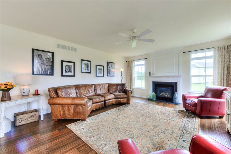 Real Estate Photography - 30096 Stage Coach Cir, Milford, DE, 19963 - Location 12
