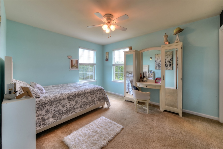 Real Estate Photography - 30096 Stage Coach Cir, Milford, DE, 19963 - Bedroom # 3