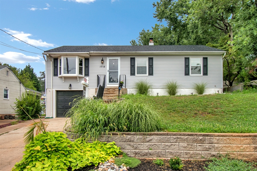 Real Estate Photography - 1715 Pennrock Rd, Wilmington, DE, 19809 - updated landscaping 2019!