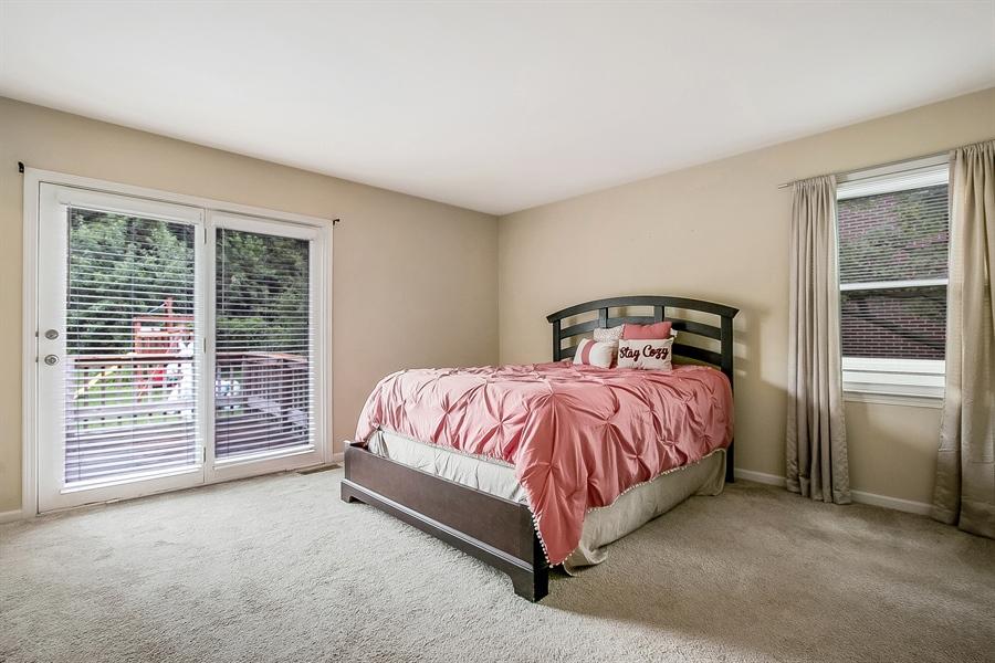 Real Estate Photography - 1715 Pennrock Rd, Wilmington, DE, 19809 - master bedroom