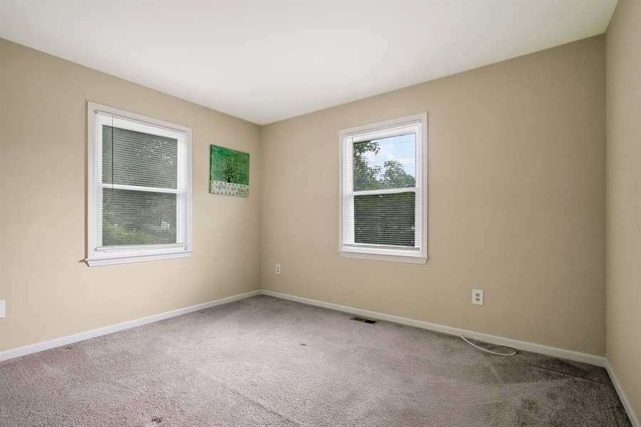 Real Estate Photography - 1715 Pennrock Rd, Wilmington, DE, 19809 - 2nd bedroom